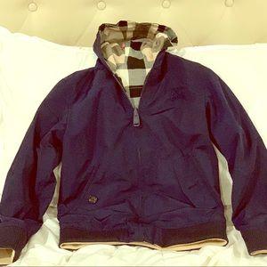 Authentic Burberry jacket